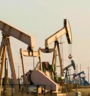 Цена на нефть Brent превысила $70 за баррель