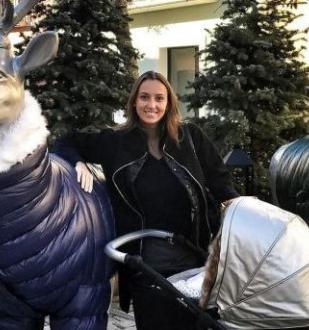 Беби-бум в спорте: Ризатдинова скрывала отца-олигарха, а Костевич после родов ходит на свидания