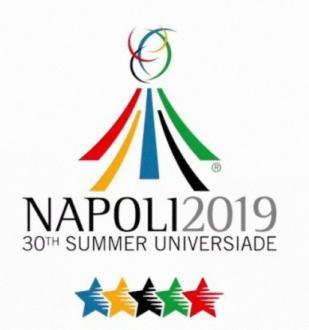 Украина завоевала дебютную медаль на Универсиаде в Неаполе
