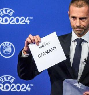 Стало известно распределение голосов при выборе страны-хозяйки Евро-2024