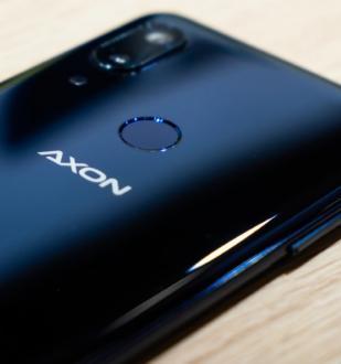ZTE покажет на MWC 2019 смартфон с поддержкой 5G