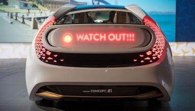 Автомобілі Toyota зможуть реагувати на серцеві напади водіїв