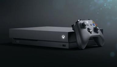 Microsoft представила оновлену версію ігрової консолі Xbox