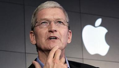 Тім Кук підтвердив, що Apple працює над створенням програмного забезпечення для безпілотних автомобілів