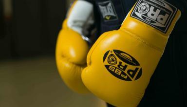 Как выбрать лучшие перчатки для бокса?