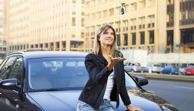 Аренда автомобилей в Италии: необходимые документы и советы