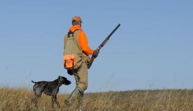 Как обеспечить безопасность во время охоты