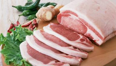 Свинина – источник витамина В » Будем здоровы!