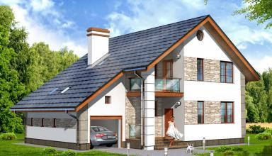 Проект дома: критерии выбора