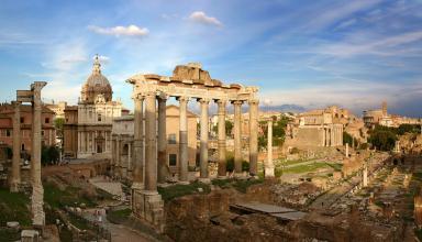 Путешествие в Рим: как добраться в Италию и столицу?