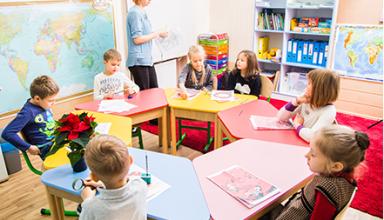 Как заинтересовать ребенка изучать английский язык?