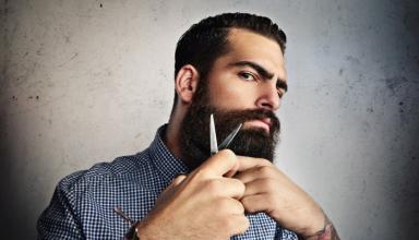 Этапы моделирования и стрижки бороды: секреты искусства ухода за собой
