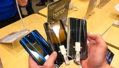 Среди лучших: амбициозные планы Huawei Honor