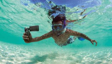 Выбираем оптимальную экшн-камеру для любителей