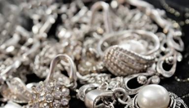 Серебренные ювелирные изделия – вечный тренд
