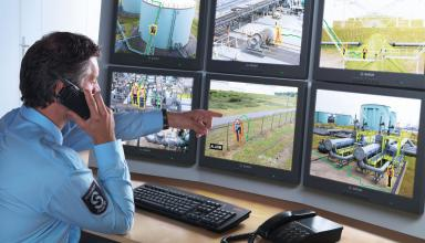 Построение сетевой и локальной системы безопасности