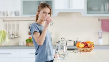 Правила здорового питания или рацион 5-разового питания