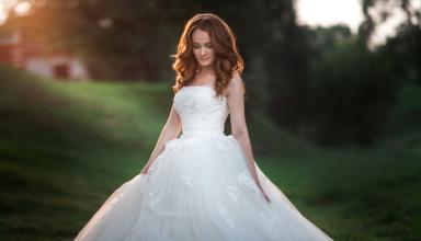 Свадебные платья в Киеве можно приобрести на действительно выгодных условиях