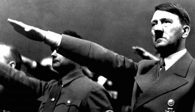В Аргентині знайшли особисті речі Гітлера та інші артефакти Третього рейху