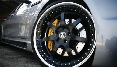 Литые диски - простой способ улучшить внешний вид авто