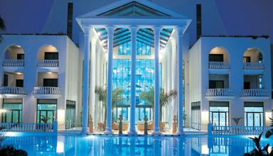 Как выбрать отель: система «звезд» и ее особенности