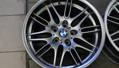 Какие диски лучше выбрать для BMW