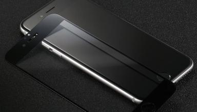 Варианты защиты экрана смартфона
