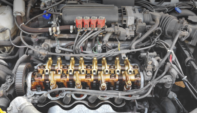 Установка ГБО на автомобиль – хороший способ экономии на топливе!