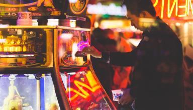 Популярные игры и забавы в онлайн казино Вулкан Платинум на деньги