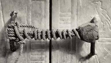 Тутанхамон: загадка гробниці