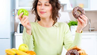 Продукты снижающие холестирин