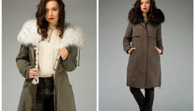 Три модных стиля с овчиной в главной роли