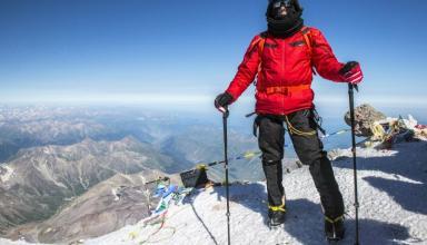 Главные советы по занятию альпинизмом