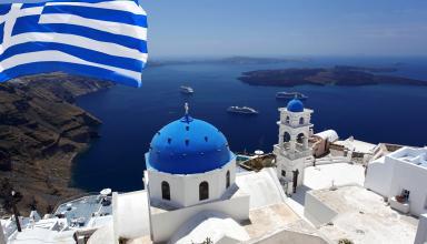Сведения о Греции, стоит ли там отдыхать?