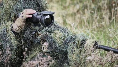 Какие возможности дает охота с тепловизионным прицелом?