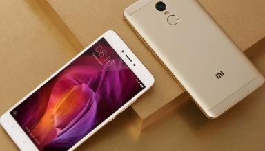 Особенности смартфона Xiaomi Redmi Note 4X