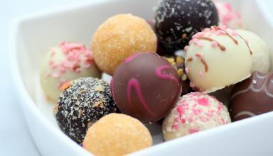 Как ограничить тягу к сладкому?
