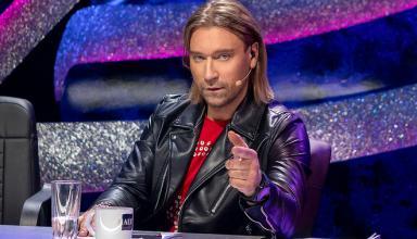 Олег Винник признался, почему скрывает личную жизнь