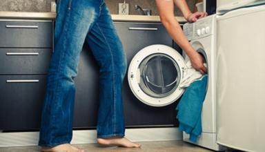 Не смартфонами едины: у Samsung начали взрываться стиральные машинки