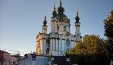 Полиция усилит охрану религиозных сооружений на Покров
