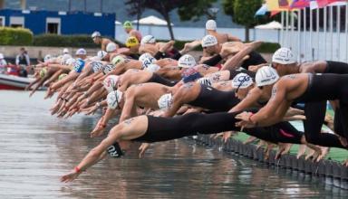 Украинские пловцы примут участие в Чемпионате мира