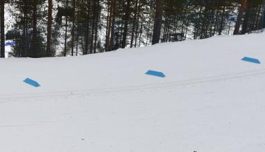Российский лыжник умер во время гонки чемпионата мира