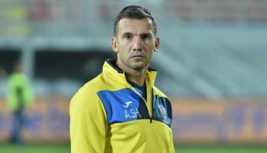 Андрей Шевченко: Приехали за победой, но и ничья – неплохой результат