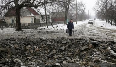 В ООН обновили данные о погибших гражданских за четыре года войны на Донбассе