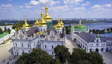 Филарет назвал условия перехода Киево-Печерской лавры к украинской церкви