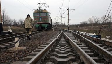 Россия пустила поезда в обход Украины