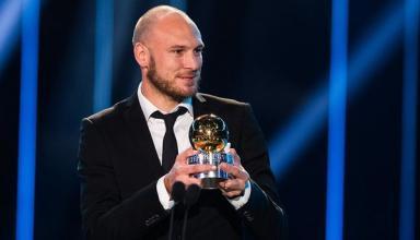 Златан Ибрагимович впервые за десять лет не стал лучшим футболистом Швеции