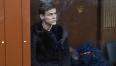 Мамаев и Кокорин арестованы на два месяца без права залога