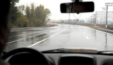 В Украине планируют строить SOS-станции на автодорогах