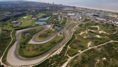 Формула-1 отменила первую за 35 лет гонку в Нидерландах